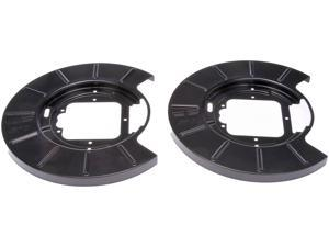 DORMAN OE SOLUTIONS 924-219 Backing Plate