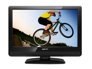 """Philips 3000 22"""" 720p 60Hz LCD HDTV"""