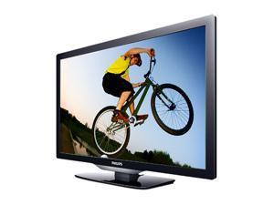 """Philips 26"""" 720p 60Hz LED-Backlit LCD HDTV 26PFL4507/F7"""