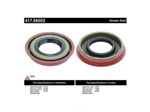 CENTRIC PARTS 417.66002 Axle Shaft Seal