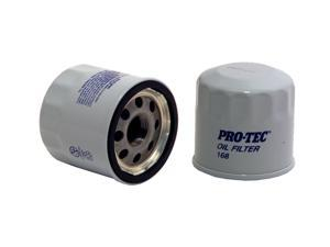 PRO TEC FILTERS 168 Oil Filter