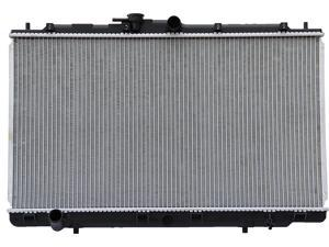 OSC 2431 RADIATOR