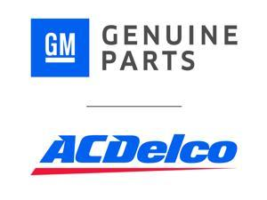 ACDELCO GM ORIGINAL EQUIPMENT 84793089 Heater and Air Conditioning Control