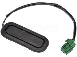 DORMAN OE SOLUTIONS 901-147 Tailgate Switch