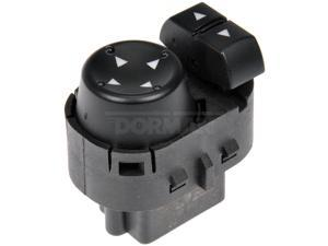 DORMAN OE SOLUTIONS 901-182 Mirror Switch