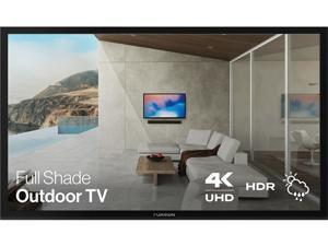 """Furrion Aurora 49"""" Full Shade 4K LED Outdoor TV with HDR"""