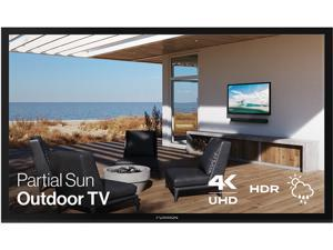 """Furrion Aurora 43"""" Partial Sun 4K LED Outdoor TV with HDR"""