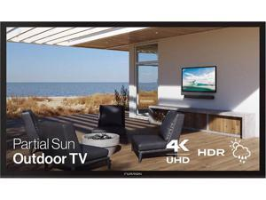 """Furrion Aurora 49"""" Partial Sun 4K LED Outdoor TV with HDR"""