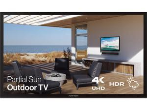 """Furrion Aurora 65"""" Partial Sun 4K LED Outdoor TV with HDR"""