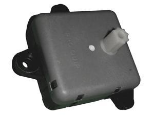 ACDELCO GM ORIGINAL EQUIPMENT 15-73282 Temperature Mode Valve Actuator