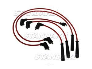 STANDARD INTERMOTOR WIRE 55509 Intermotor Spark Plug Wire Set
