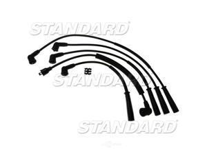 STANDARD INTERMOTOR WIRE 55107 Intermotor Spark Plug Wire Set
