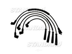 STANDARD INTERMOTOR WIRE 55111 Intermotor Spark Plug Wire Set