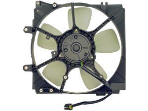 DORMAN OE SOLUTIONS 620-747 Radiator Fan