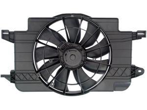 DORMAN OE SOLUTIONS 620-767 Radiator Fan