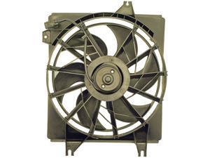 DORMAN OE SOLUTIONS 620-720 Radiator Fan