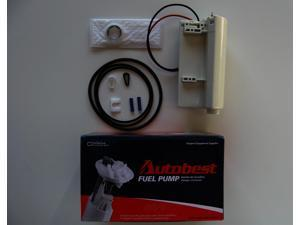 AUTOBEST F1060A Fuel Pump and Strainer Set