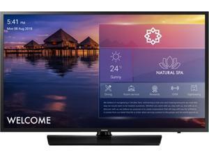 "Samsung NJ478 Series 43"" Full HD Hospitality TV for Guest Engagement - HG43NJ478MFXZA"