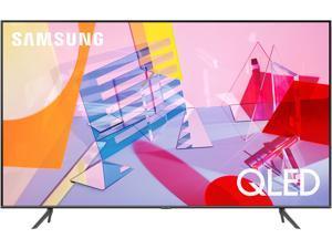 "Samsung 43"" Class Q60T Series QLED 4K UHD HDR Smart TV (QN43Q60TAFXZA, 2020 Model)"