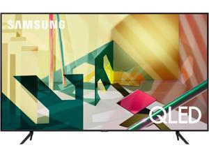 "Samsung 75"" Class Q70T Series QLED 4K UHD HDR Smart TV  (QN75Q70TAFXZA, 2020 Model)"