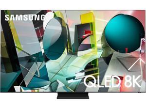 "Samsung 65"" Class Q900T Series QLED 8K UHD HDR Smart TV (QN65Q900TSFXZA, 2020 Model)"