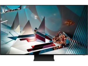 "Samsung 82"" Class Q800T Series QLED 8K UHD HDR Smart TV (QN82Q800TAFXZA, 2020 Model)"