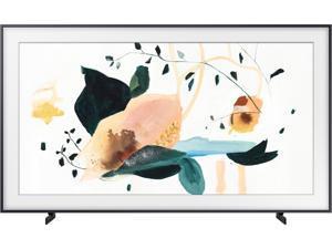 "Samsung 65"" Class The Frame Lifestyle Series QLED 4K UHD HDR Smart TV (QN65LS03TAFXZA, 2020 Model)"