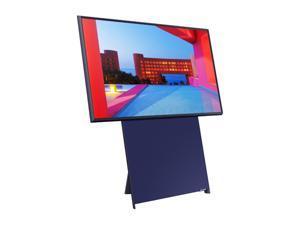"Samsung The Sero Lifestyle LS05T 43"" 4K Motion Rate 120 LED TV QN43LS05TAFXZA (2020)"