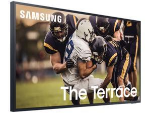 "Samsung 55"" The Terrace Series Smart QLED 4K UHD HDR TV (QN55LST7TAFXZA, 2020 Model)"