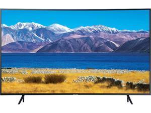 "Samsung 55"" Class TU8300 4K Crystal UHD HDR Smart TV (UN55TU8300FXZA, 2020 Model)"