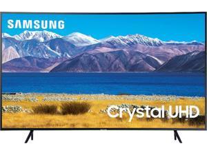 "Samsung 65"" Class 8 Series 4K UHD HDR Smart TV (UN65TU8300FXZA, 2020 Model)"