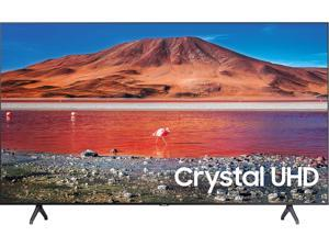 "Samsung UHD 7 Series 82"" 4K Motion Rate 120 LED TV (UN82TU7000FXZA, 2020)"