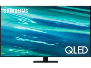 "Samsung QLED Q80 Series 50"" 4K LED TV (QN50Q80AAFXZA, 2021)"
