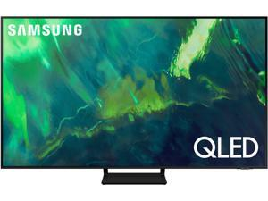 "Samsung QLED Q70 Series 85"" 4K LED TV (QN85Q70AAFXZA, 2021)"