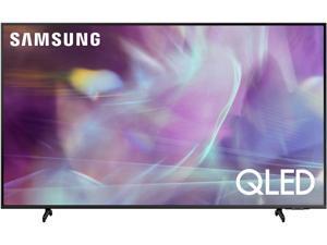 "Samsung QLED Q60 Series 55"" 4K LED TV (QN55Q60AAFXZA, 2021)"