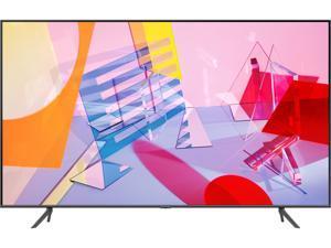 "Samsung QLED Q60 Series 55"" 4K Motion Rate 120 Smart LED TV QN55Q60TAFXZA-REBA 2020"