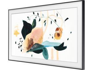 "Samsung The Frame Lifestyle LS03T 75"" 4K Motion Rate 240 LED TV QN75LS03TAFXZA-REBA 2020"