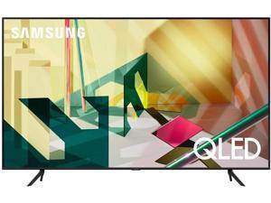 "Samsung QLED Q70 Series 65"" 4K Motion Rate 240 Smart LED TV (Grade A) 2020"