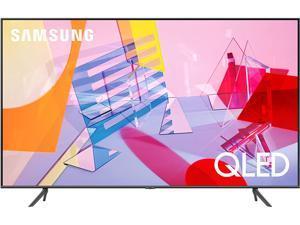 "Samsung QLED Q60 Series 75"" 4K Motion Rate 120 Smart LED TV (Grade A) 2020"