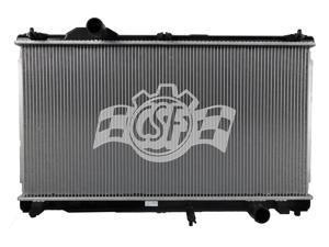 CSF RADIATOR 3295 Radiator