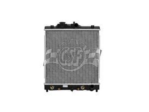 CSF RADIATOR 2602 Radiator