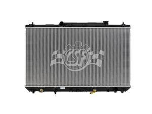 CSF RADIATOR 2621 Radiator