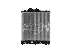 CSF RADIATOR 2601 Radiator