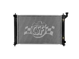 CSF RADIATOR 3138 Radiator