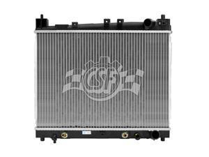 CSF RADIATOR 3001 Radiator