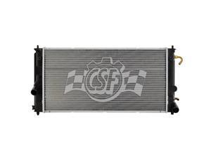 CSF RADIATOR 2732 Radiator