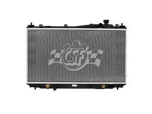 CSF RADIATOR 2800 Radiator