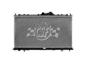 CSF RADIATOR 3382 Radiator