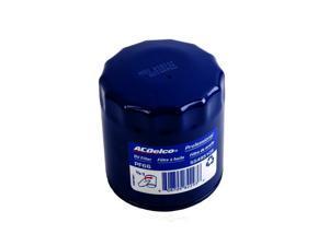 ACDELCO GM ORIGINAL EQUIPMENT PF66 Engine Oil Filter