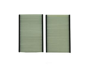 ACDELCO GOLD/PROFESSIONAL CF3158 Passenger Compartment Air Filter